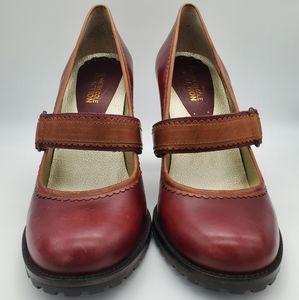 Mary Jane -heels 👠